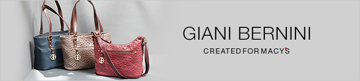 Giani Bernini, Created for Macys's