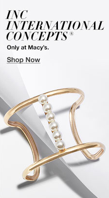 INC International Concepts, Only at Macy's, Shop now