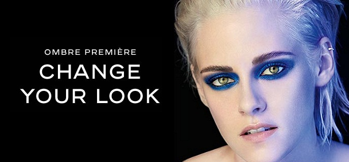 Ombre premiere, Change Your Look
