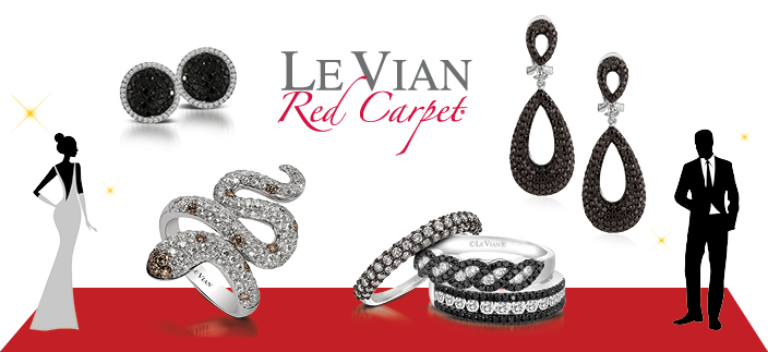 Levian, Red Carpet