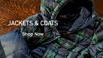 Jackets and Coats, Shop now