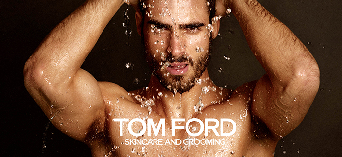 Tom Ford, Skincare And Grooming