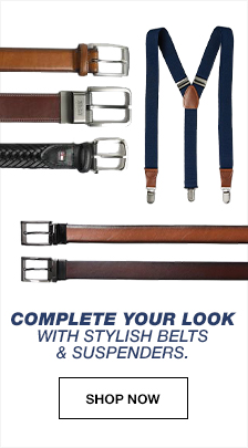 Complete Your Look, Shop Now