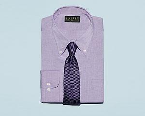 dress shirt DNA