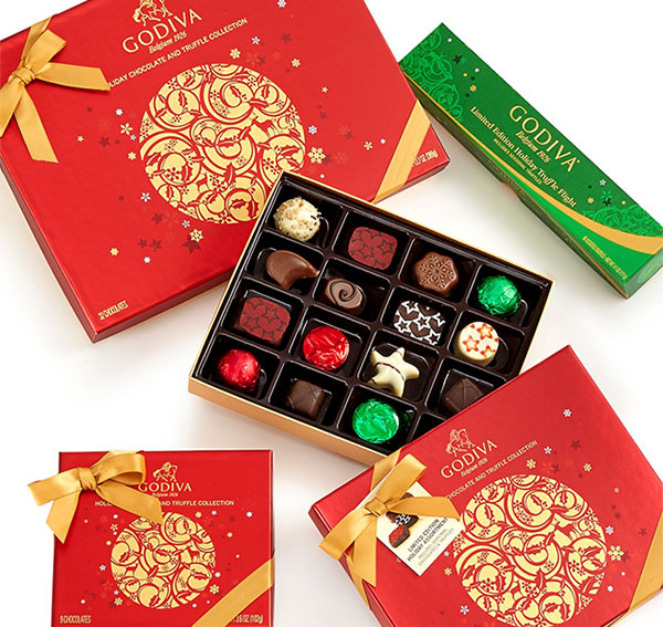 Chocolate Gifts and Gift Basket Ideas - Macys