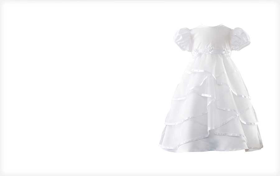 Baptism Dresses - Kids Special Occasion Ideas - Macy\'s