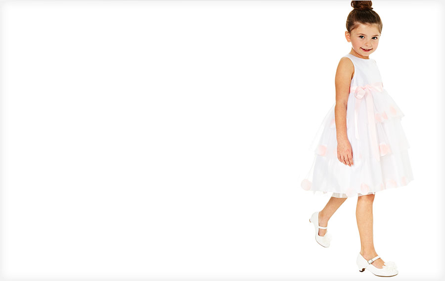 Flower Girl Dresses - Kids Special Occasion Ideas - Macy&-39-s