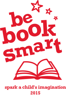 be book smart: spark a child's imagination 2015
