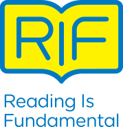 RIF: Reading Is Fundamental