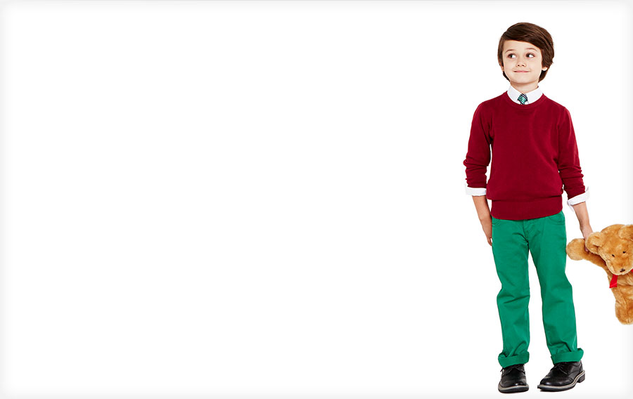 Boys Christmas Outfits - Kids Special Occasion Ideas - Macy's