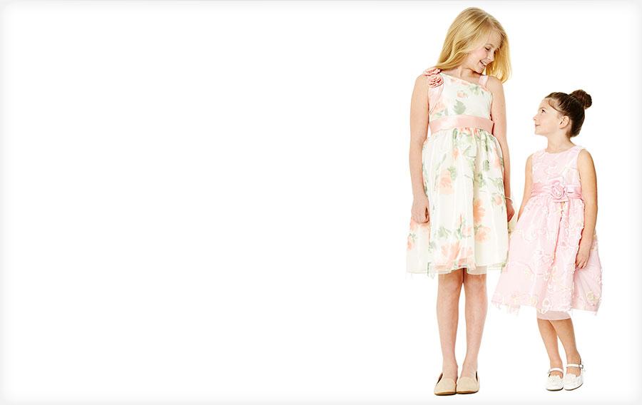 Girls Dress Shoes - Kids Special