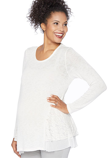 Macy's Maternity Clothes