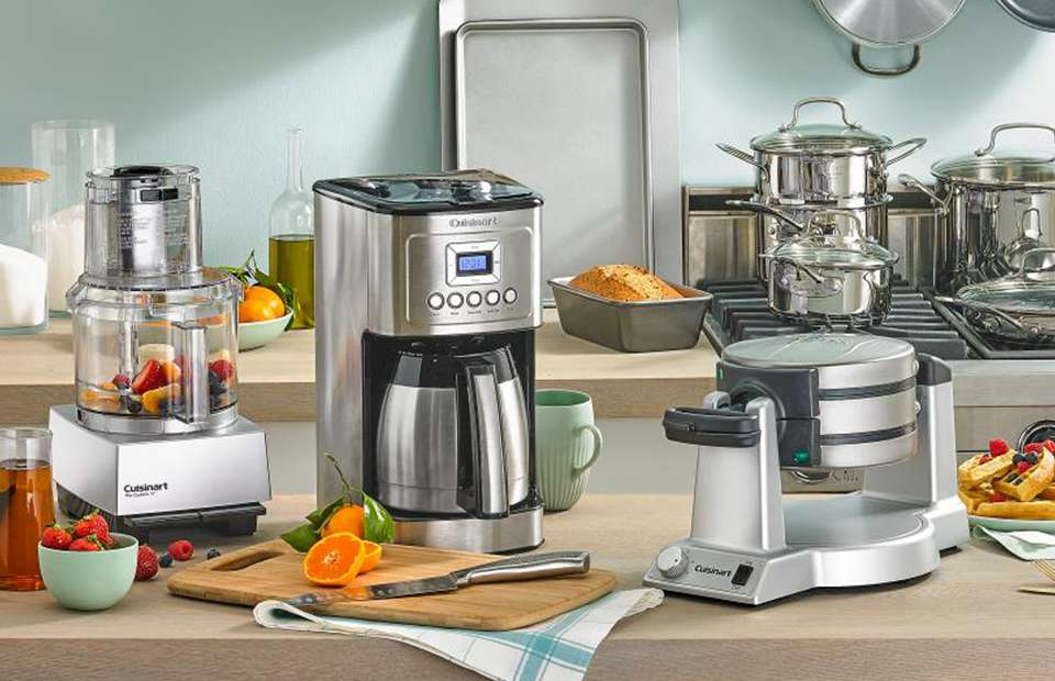 Best Brands For Small Kitchen Appliances