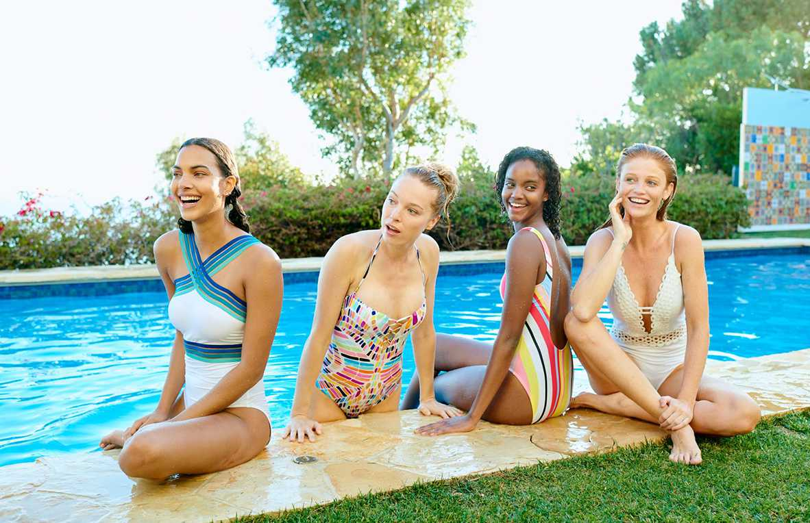 1284544e22517 Swimwear Guide for Women - Macy's