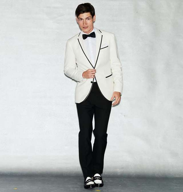 Prom Suit Ideas - How to Get Ready for Prom - Macy\'s