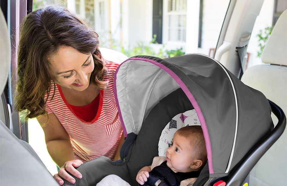 How Long Are Car Seats Good For & Clean Car Seats - Macy's