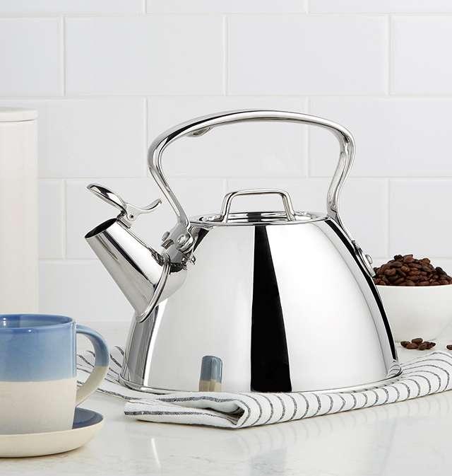 Small Kitchen Appliance That Heats Water