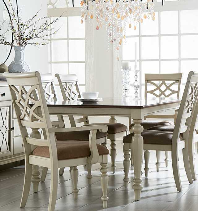 Tremendous How To Choose Dining Table Size Dimensions Macys Spiritservingveterans Wood Chair Design Ideas Spiritservingveteransorg