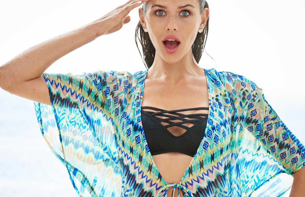 5de46fa50c Swimwear Brands We Love - Macy's