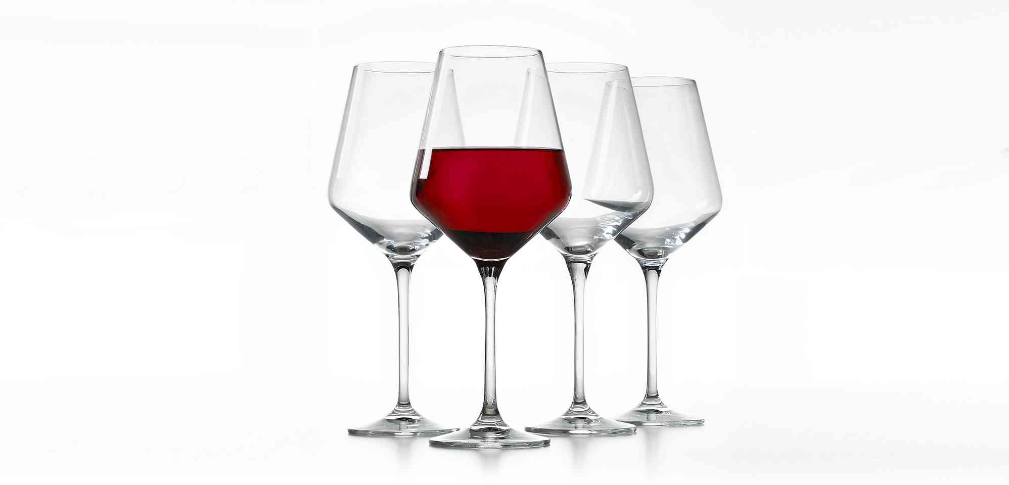 Types Of Glassware To Compliment Your Drinks Macys
