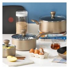 essential pots & pans
