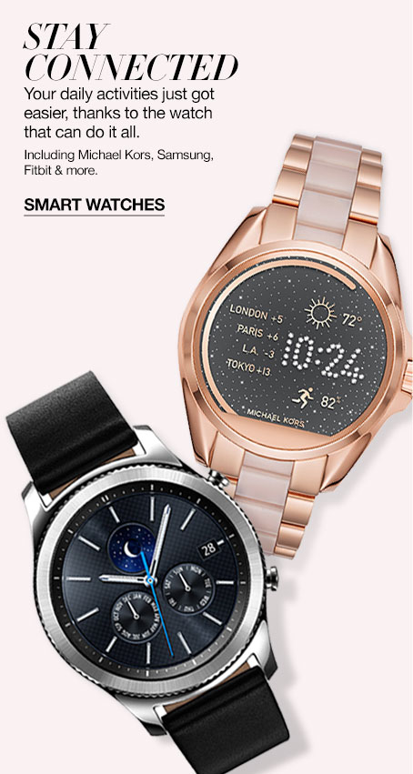 Top 6 Watch Trends to Watch