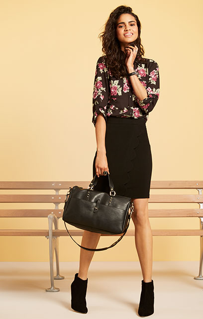 Juniors Wear To Work Outfits Macys