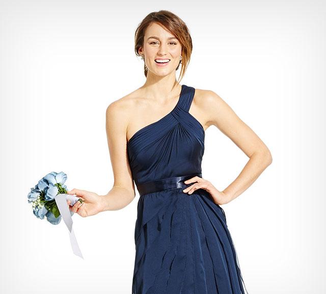 Top Colors For Bridesmaids Dresses