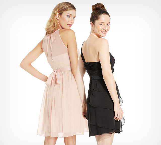 What Colours Not To Wear To A Wedding: Top Colors For Bridesmaids Dresses