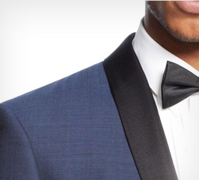 Tuxedos vs Suits for a Wedding - Wedding Dress Code Guide - Macy\'s