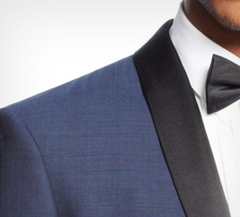 b45c116479b4a Tuxedos vs Suits for a Wedding - Wedding Dress Code Guide - Macy s