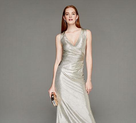 6515ec4da8 What to Wear to a Wedding - Wedding Dress Code - Macy s