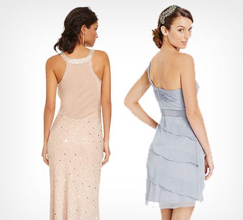 What To Wear To A Wedding Reception Wedding Dress Code Macys