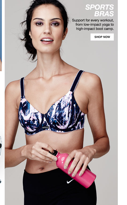 Lingerie and Bra Guide - Macy's