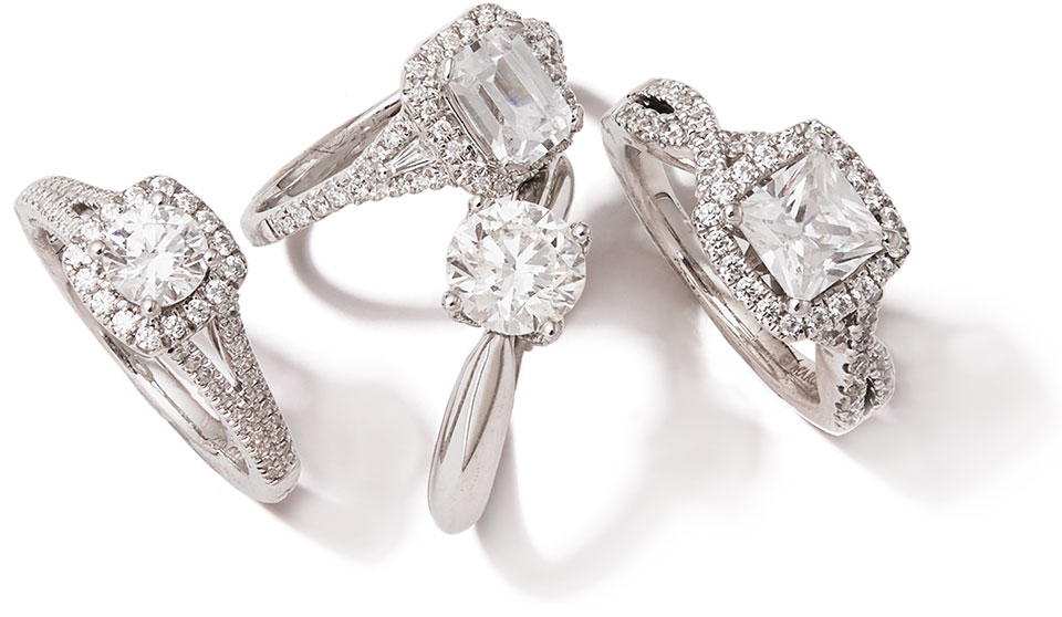style your ring, lifetime diamond trade up program