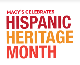 Macy's celebrates Hispanic heritage month