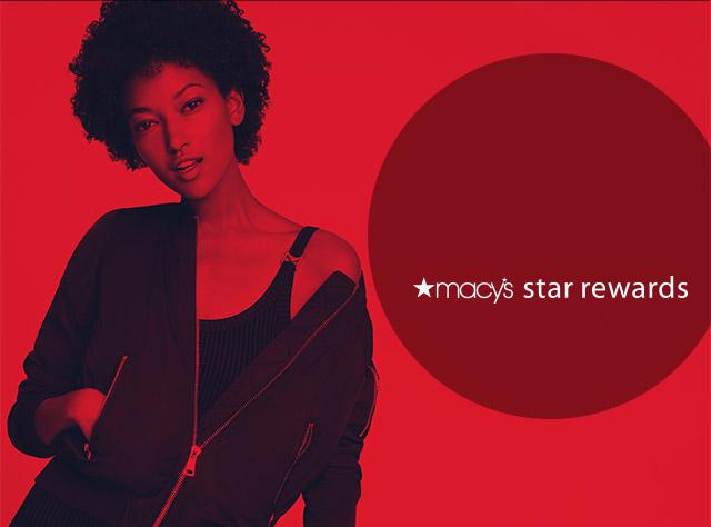 Get to know Star Rewards