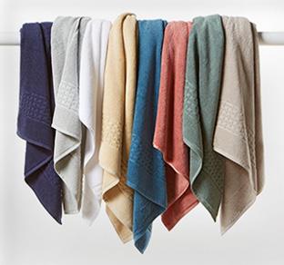 towel tips