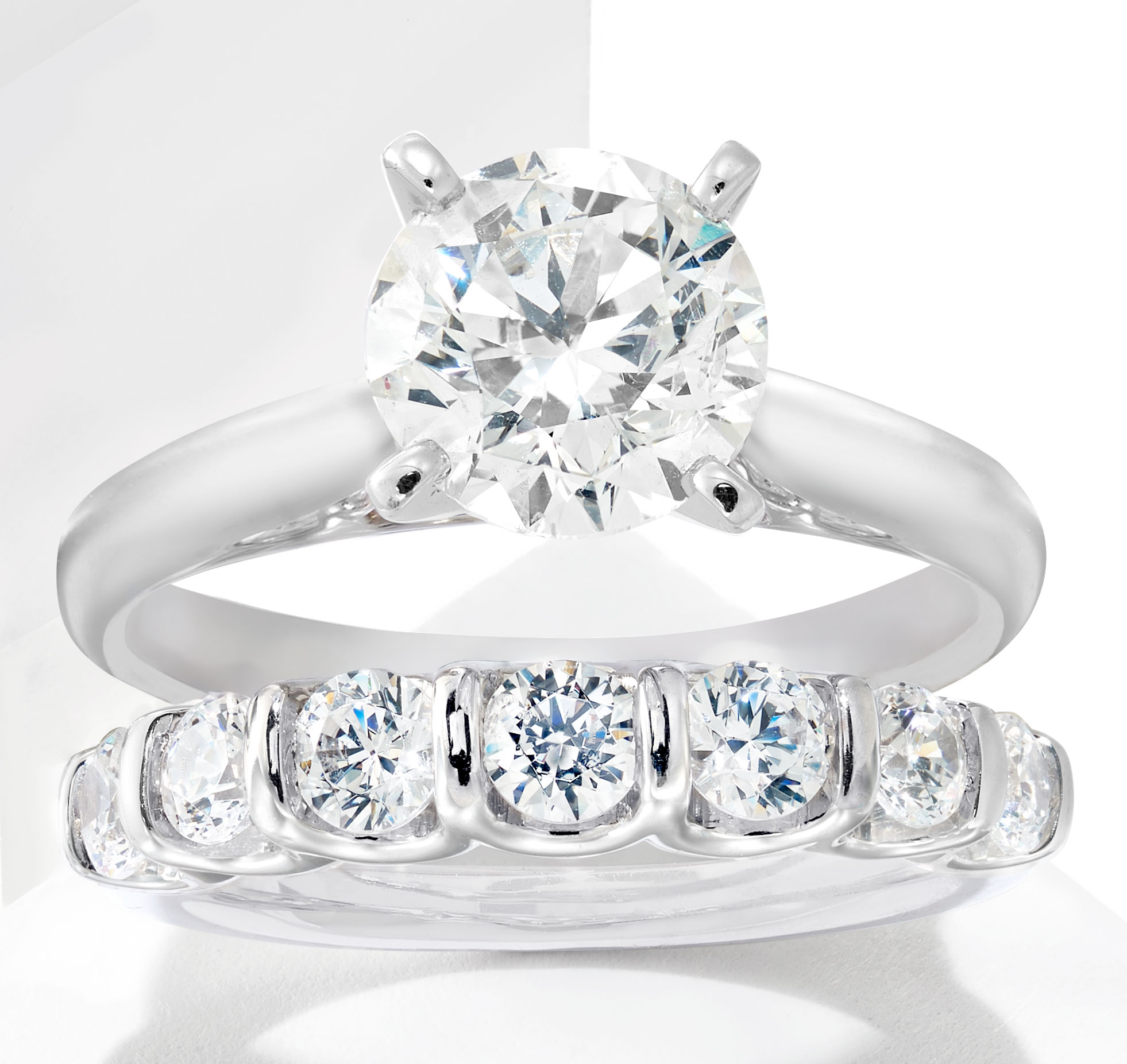 Engagement Ring Styles & Trends & Wedding Bands Macy s