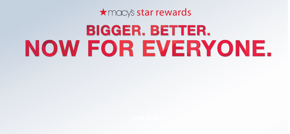 credit card benefits learn about star rewards macy s