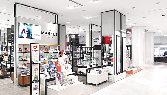 The Market At Macy S