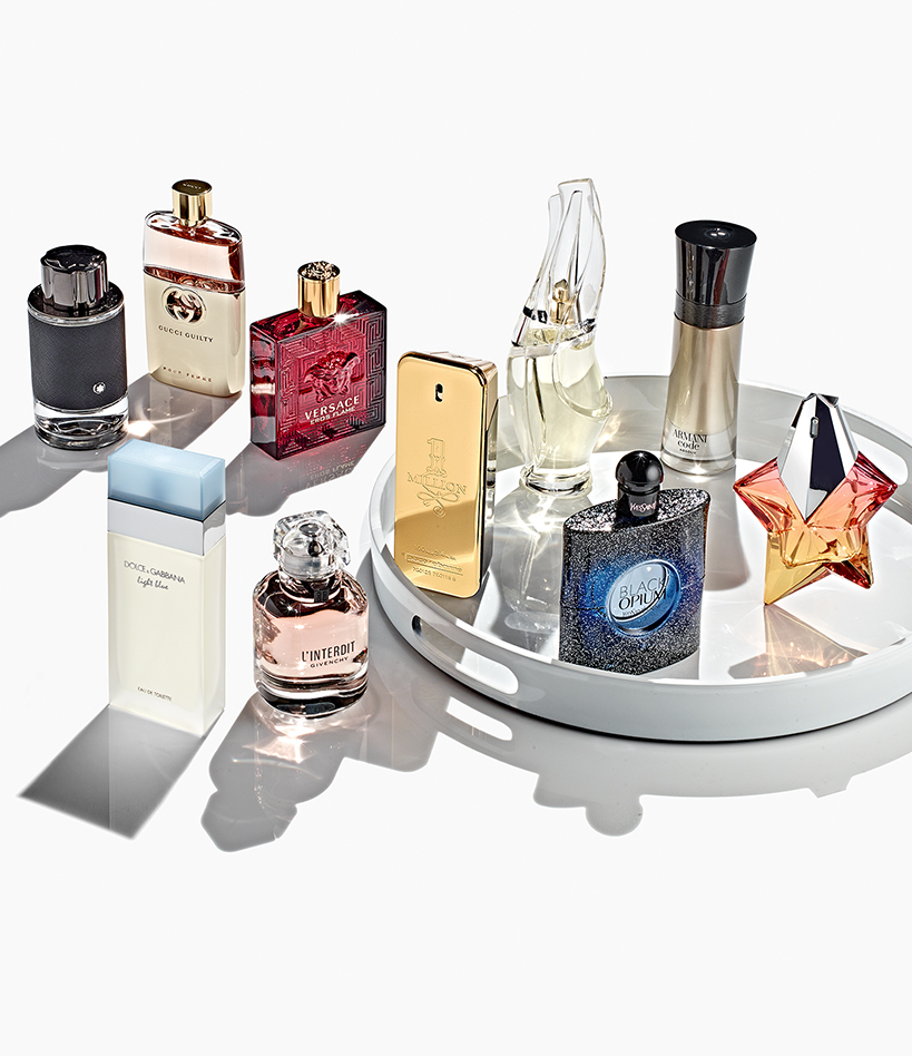 b8cc7603ae The Best Perfume & Cologne Fragrance Guide – Macy's