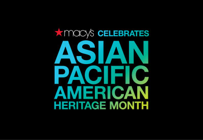 Macy's Celebrates Asian Pacific American Heritage Month