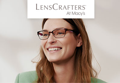 lenscrafters at macy's