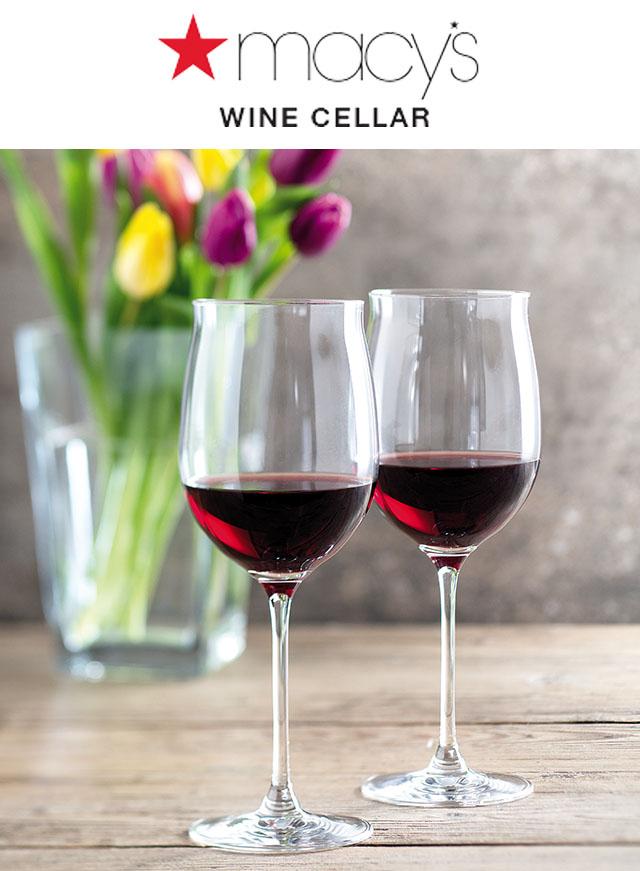 8f9bd823af44 Macy s Wine Cellar - Order Wine Online