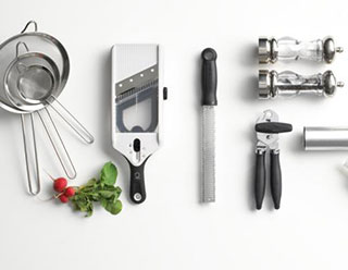 Meal Prep Tools