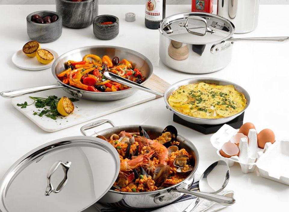 Kitchen Essentials kitchen essentials guide - macy's
