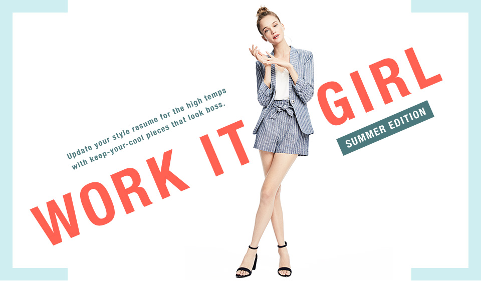 Juniors Wear to Work Outfits - Macy's