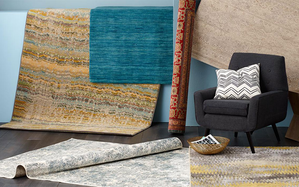 rug buying guide. how to choose a rug