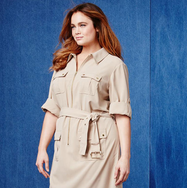 Plus Size Designer Brands Plus Size Fashion Guide Macy S